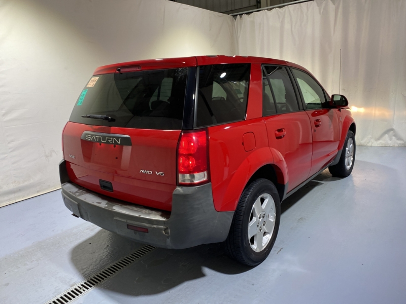 Saturn VUE 2005 price $4,000
