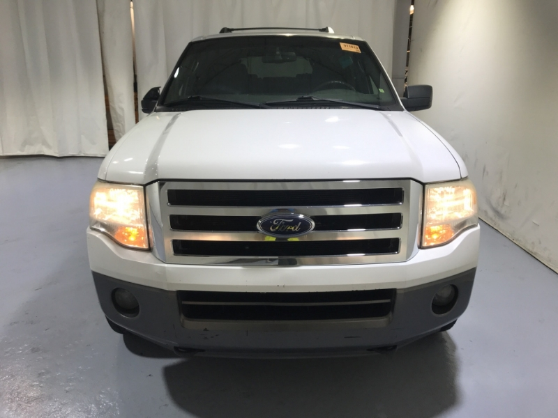 Ford Expedition EL, W/ 3RD ROW SEAT 2007 price $5,000