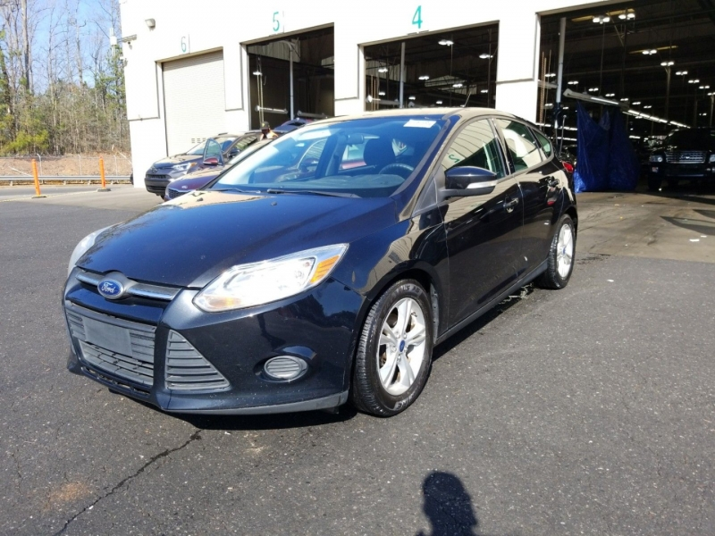 Ford Focus 2013 price $1,750 Down
