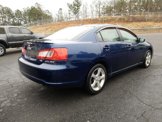 Mitsubishi Galant 2009 price $6,000
