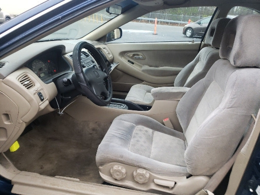 Honda Accord Cpe 2001 price $4,000