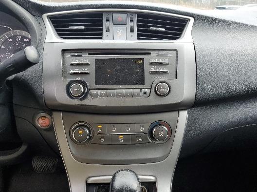 Nissan Sentra 2014 price $2,500 Down