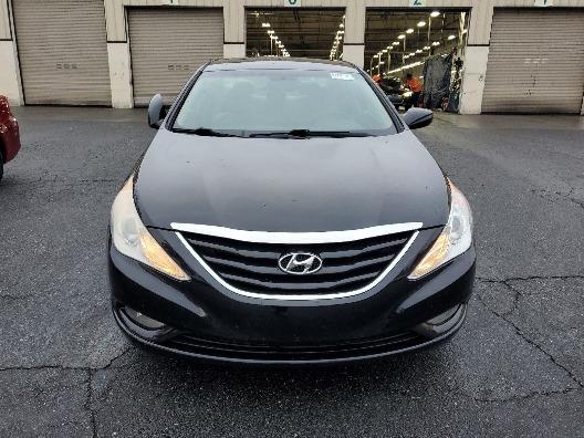 Hyundai Sonata 2013 price $6,000
