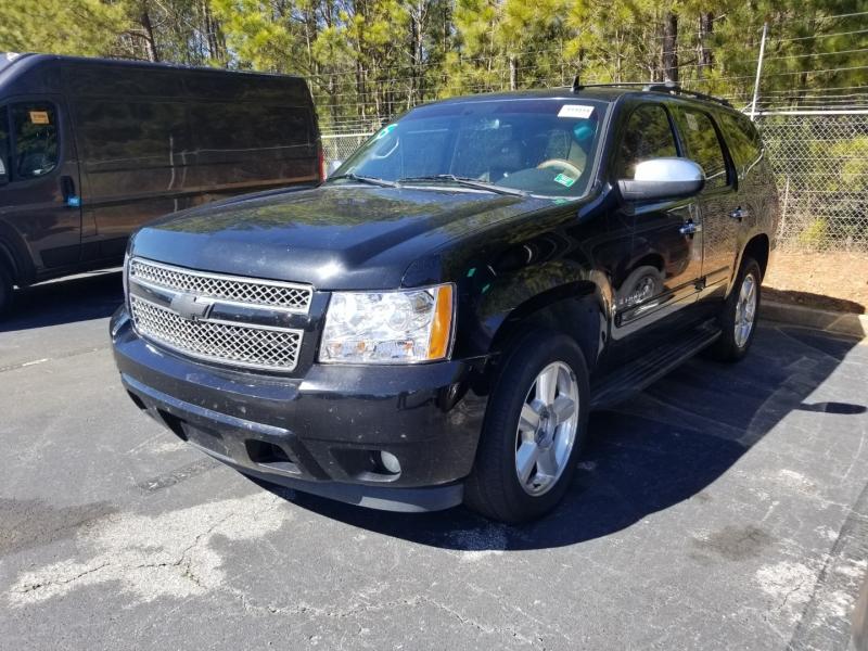 Chevrolet TAHOE, W/ 3RD ROW SEATS 2008 price $9,500