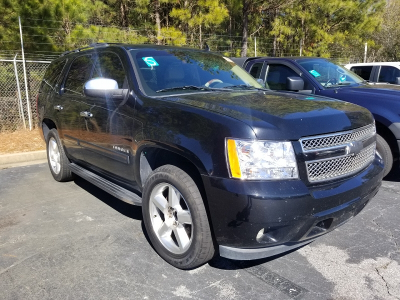 Chevrolet TAHOE, W/ 3RD ROW SEATS 2008 price $3,000 Down
