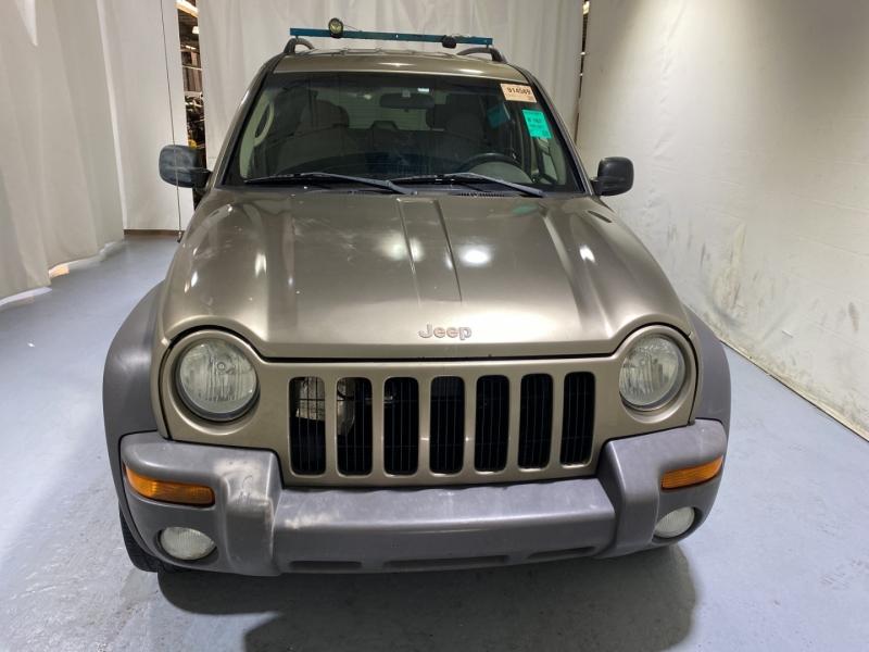 Jeep Liberty 2004 price $4,500
