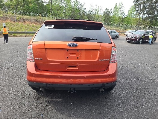 Ford Edge 2008 price $7,000