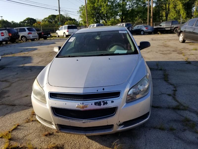 Chevrolet Malibu 2011 price $7,500