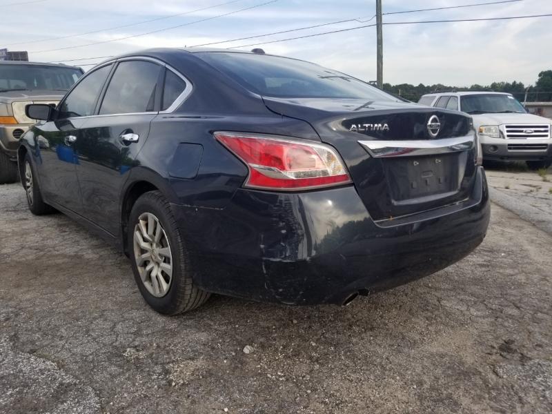 Nissan Altima 2015 price $9,000