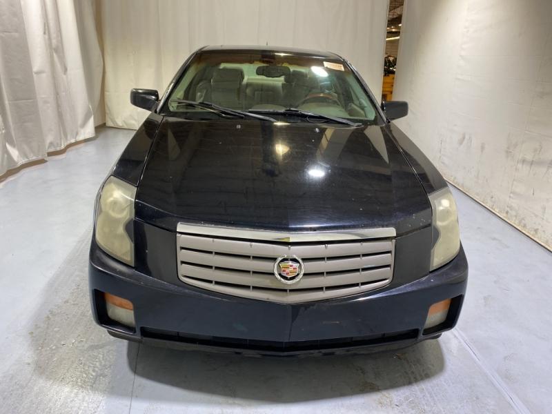 Cadillac CTS 2006 price $6,000