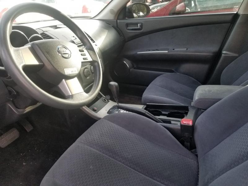 Nissan Altima 2005 price $5,000