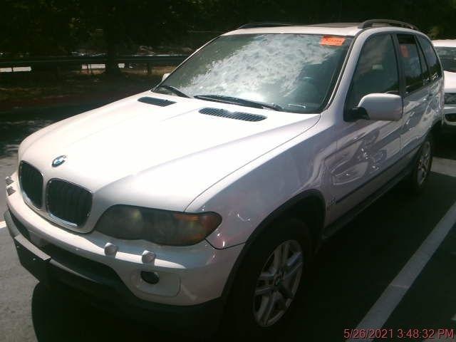 BMW X5 2005 price $7,000