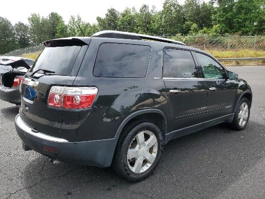 GMC ACADIA w/ 3RD ROW SEAT 2008 price $8,000