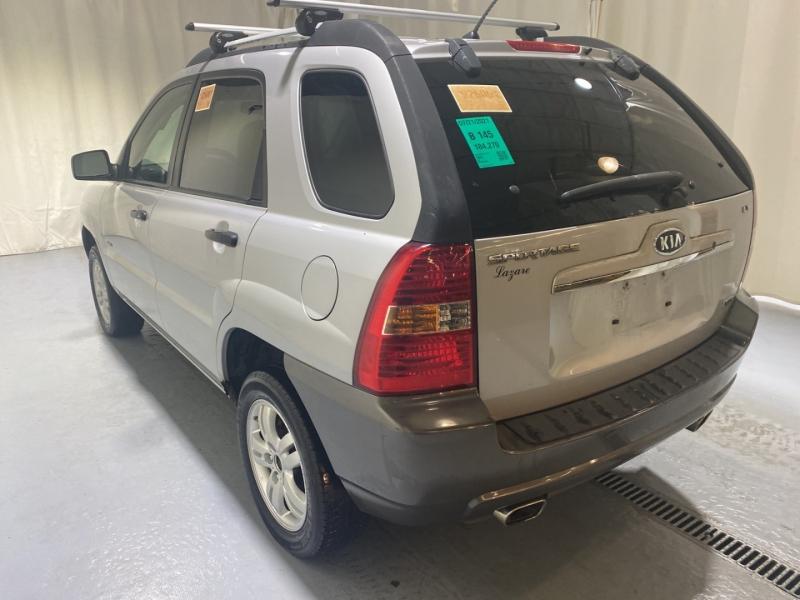Kia Sportage 2007 price $6,000