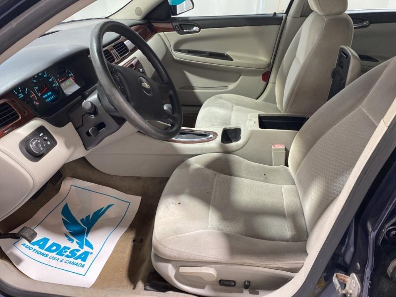 Chevrolet Impala 2007 price $6,000