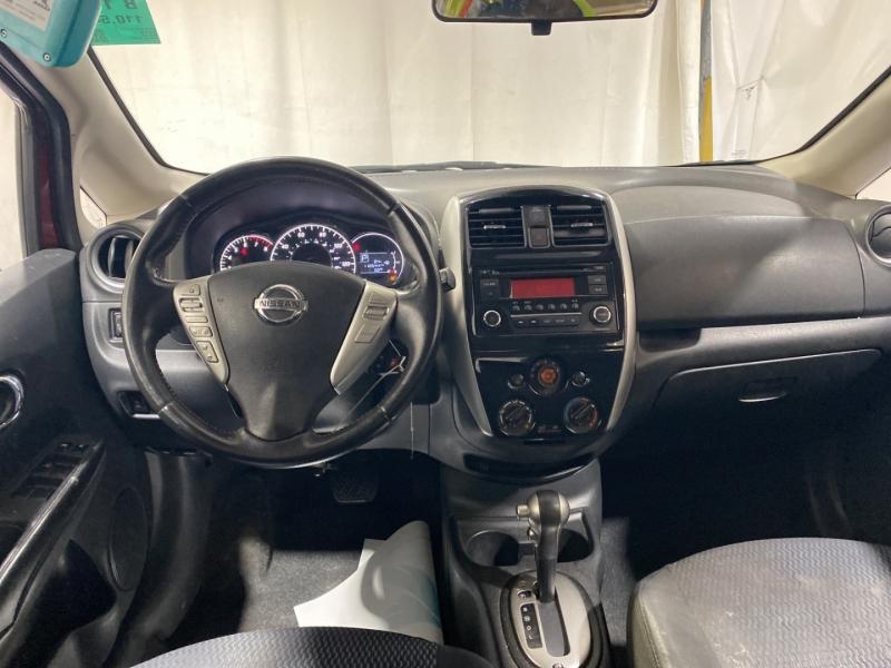 Nissan Versa Note 2015 price $8,000