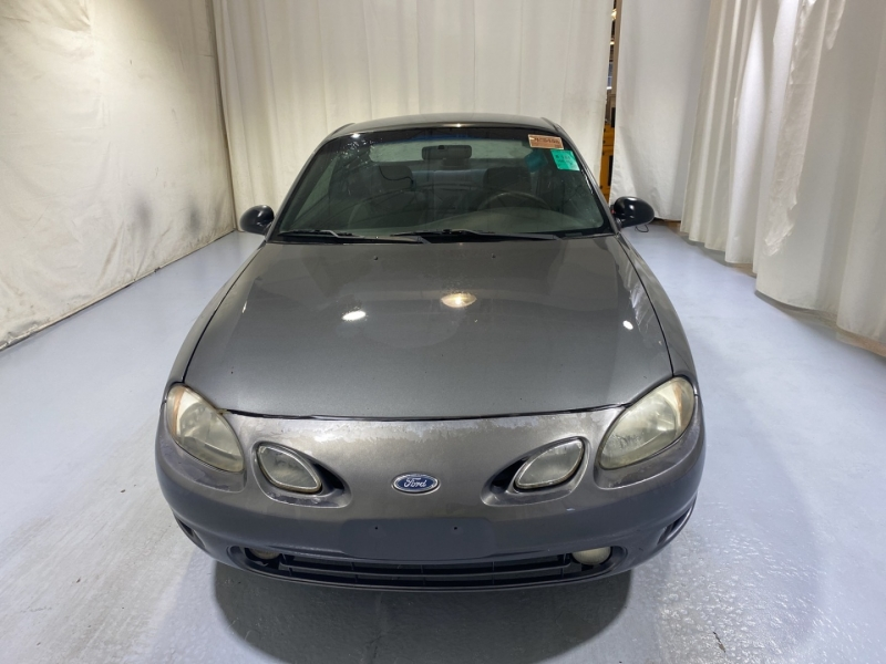 Ford ZX2 2003 price $3,000