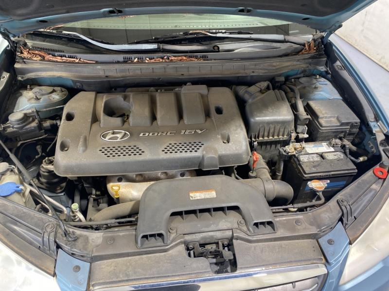 Hyundai Elantra 2007 price $6,000