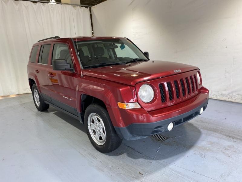 Jeep Patriot 2014 price $8,000