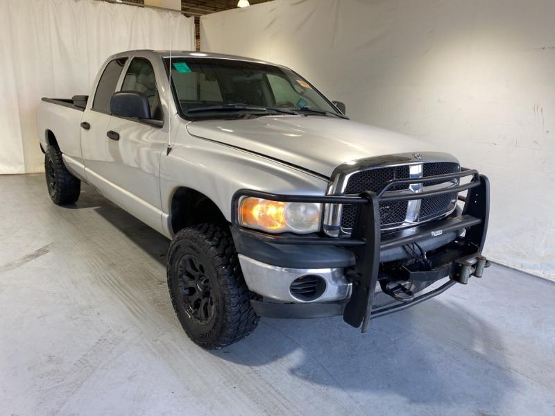Dodge Ram 1500 2003 price $12,000