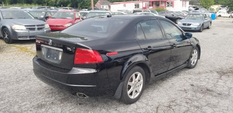Acura TL 2004 price $5,000