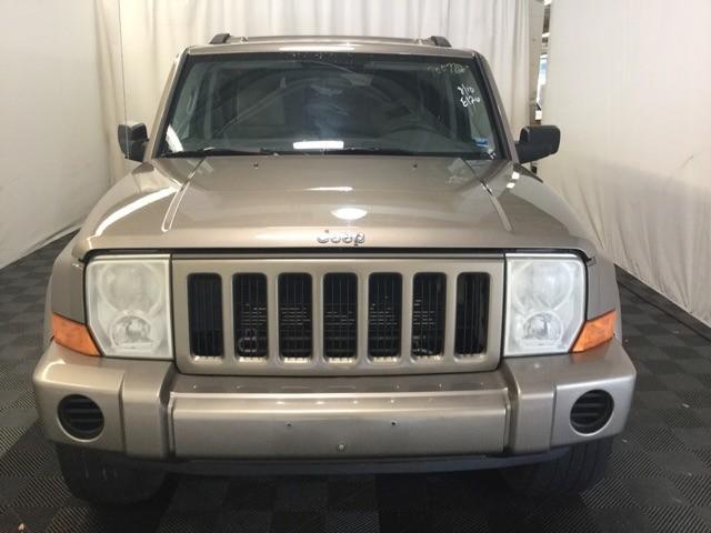 Jeep Commander, 3RD ROW SEAT 2006 price $6,500