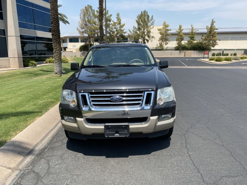 FORD EXPLORER 2007 price $2,900