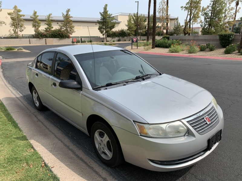 SATURN ION 2005 price $2,900