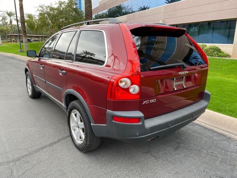 VOLVO XC90 2006 price $2,500