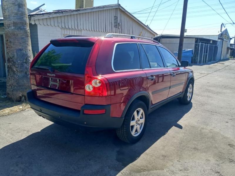 VOLVO XC90 2006 price $2,900