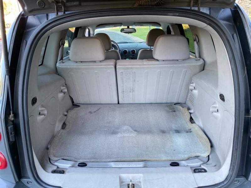 CHEVROLET HHR 2009 price $2,900