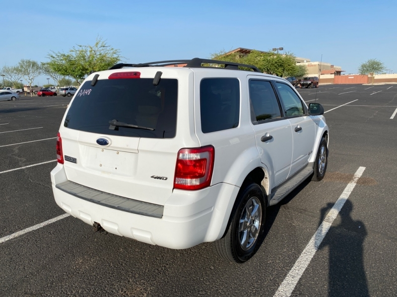 FORD ESCAPE 2008 price $4,500