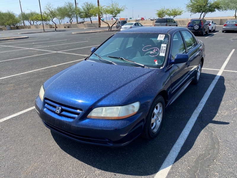 HONDA ACCORD 2001 price $2,500