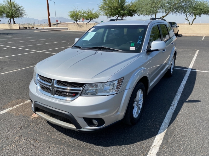 DODGE JOURNEY 2013 price $4,900