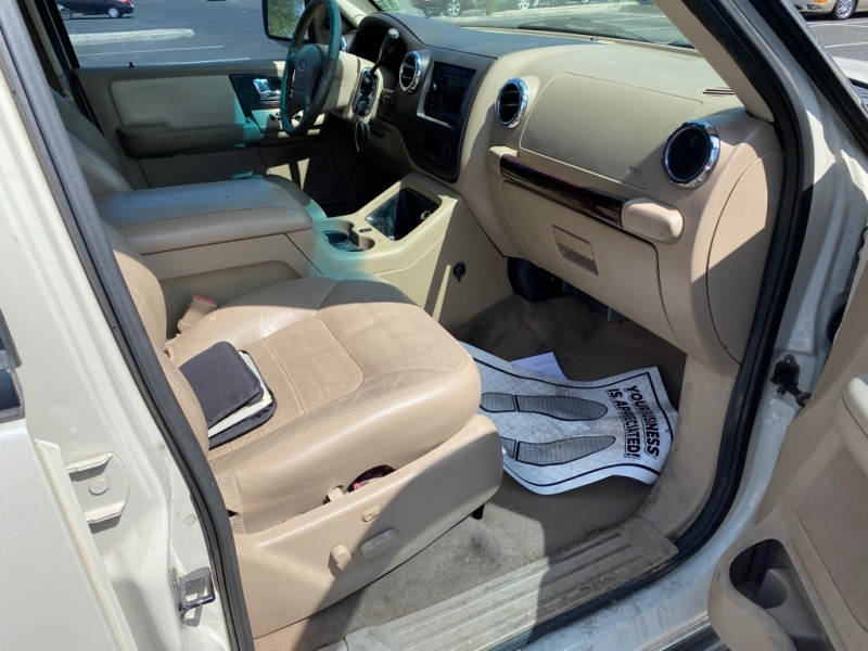 FORD EXPEDITION 2006 price $4,500