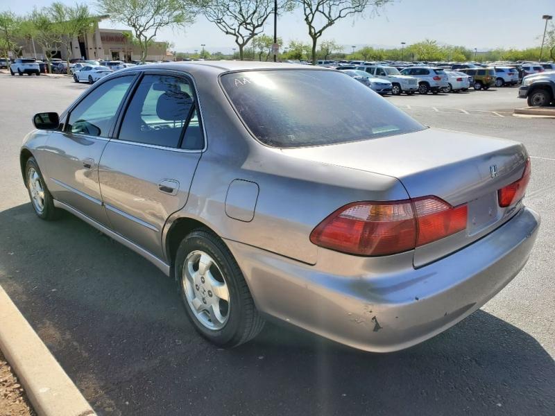 HONDA ACCORD 2000 price $2,900