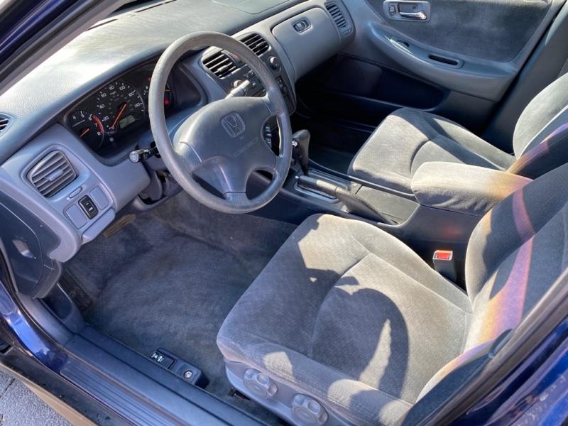HONDA ACCORD 2002 price $2,900