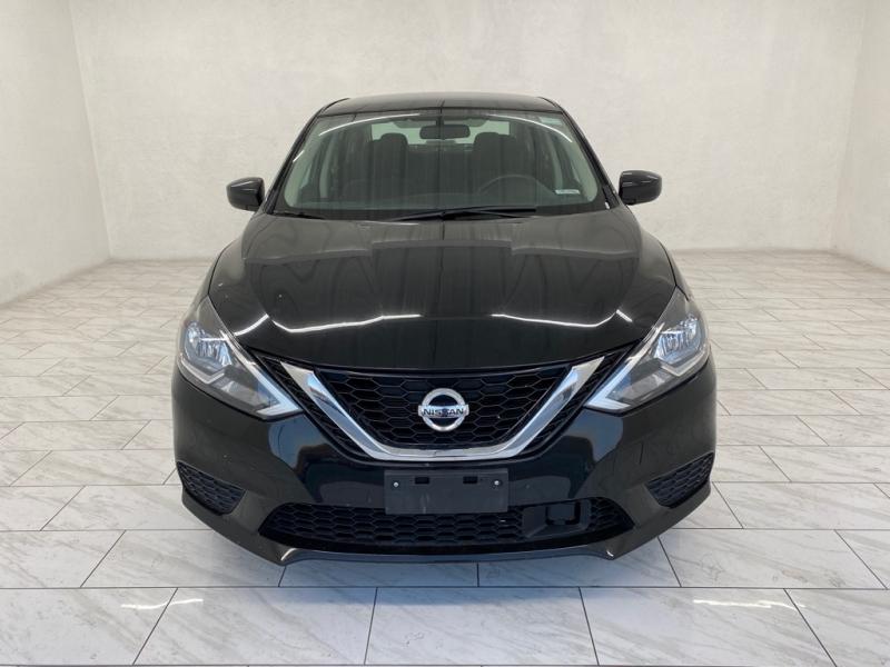 NISSAN SENTRA 2018 price $8,900