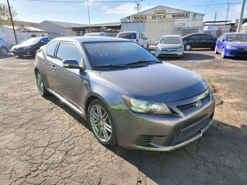 SCION TC 2012 price $4,900