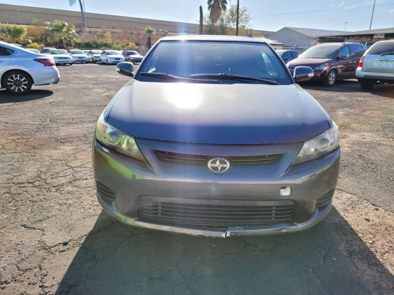 SCION TC 2012 price $4,900
