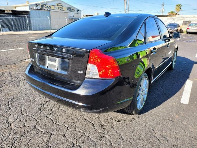 VOLVO S40 2009 price $3,900