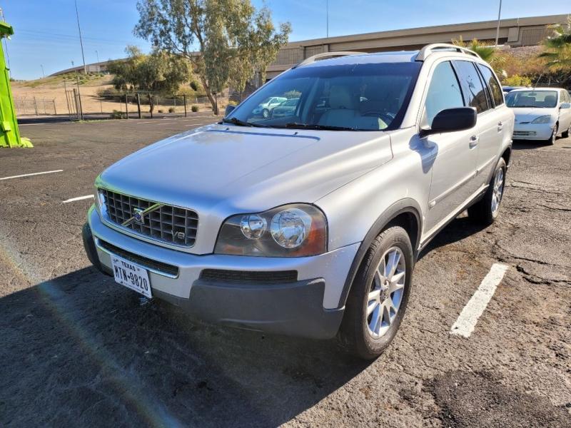 VOLVO XC90 2005 price $3,900