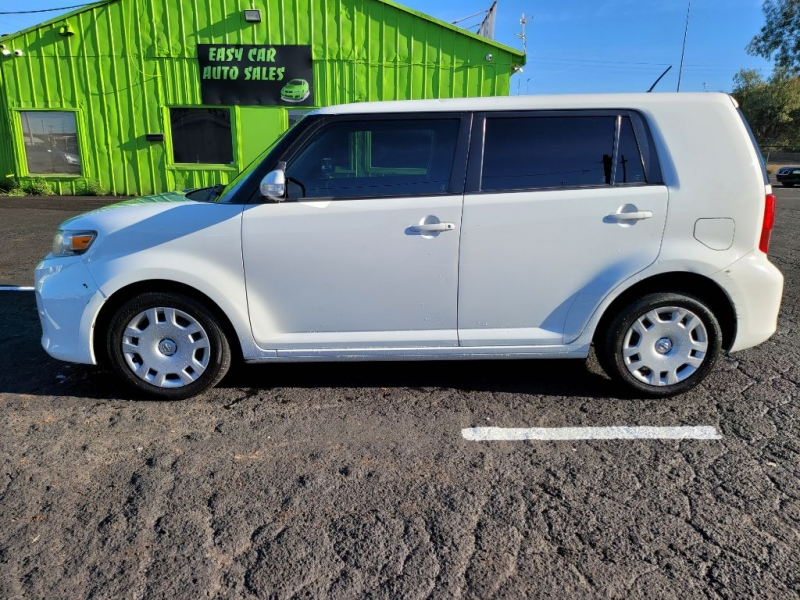 SCION XB 2013 price $4,900
