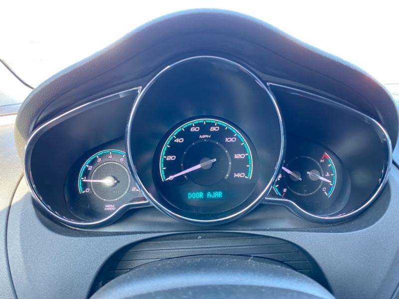CHEVROLET MALIBU 2011 price $5,900