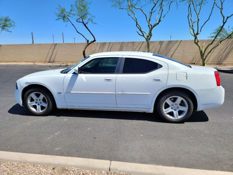 DODGE CHARGER 2010 price $3,900