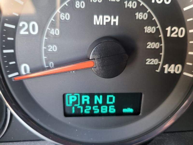JEEP COMMANDER 2007 price $3,900