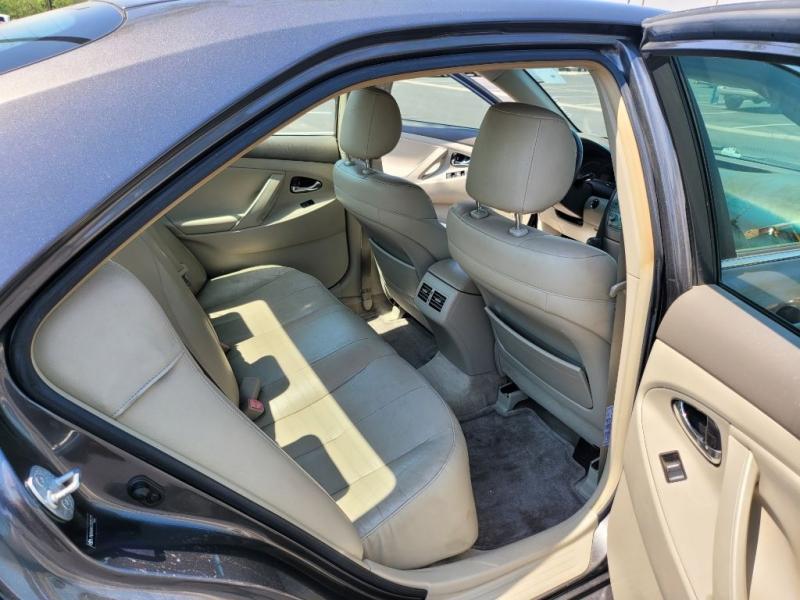 TOYOTA CAMRY 2007 price $4,900