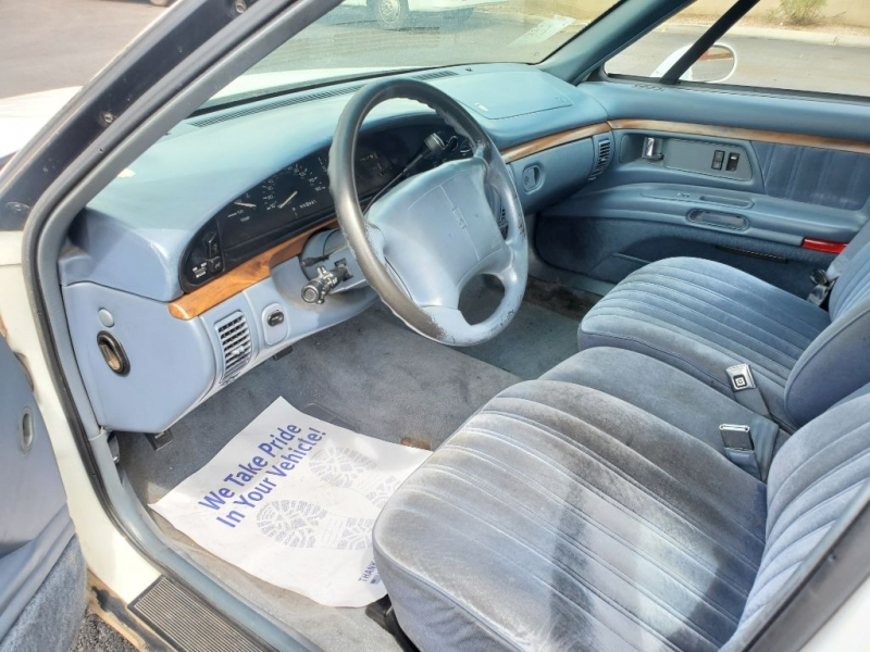 OLDSMOBILE 88 1995 price Call for Pricing.