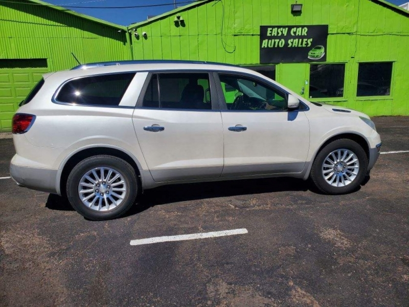 BUICK ENCLAVE 2011 price $7,400