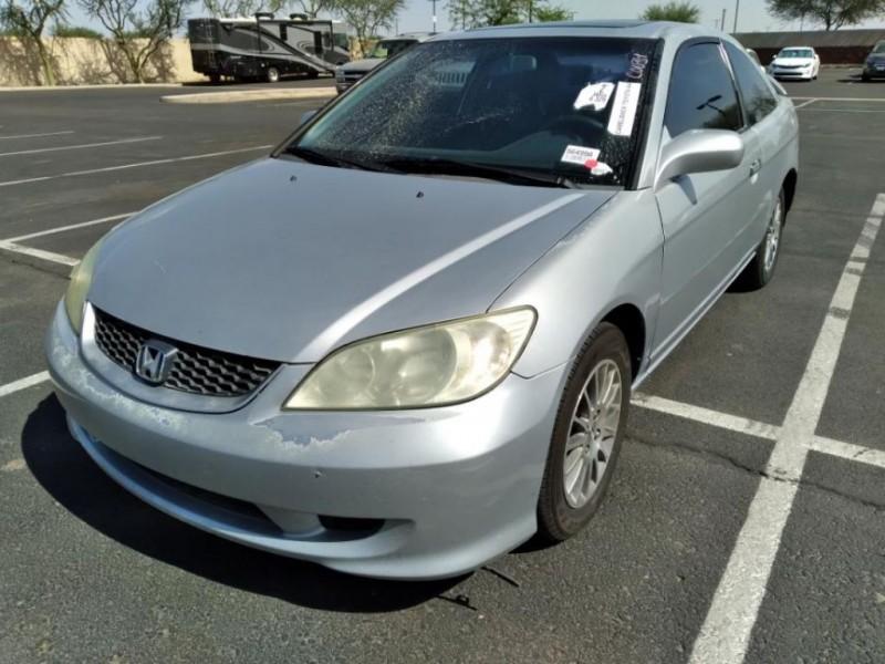 HONDA CIVIC 2005 price $2,500